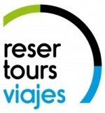 Resertours Viajes Logo