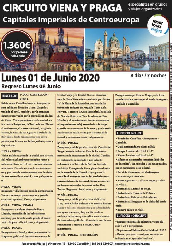 CIRCUITO VIENA Y PRAGA 010620-01